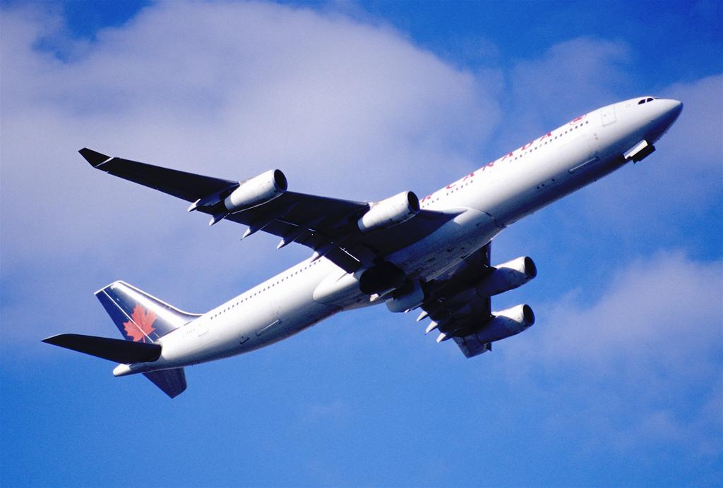 air canada Aero Icarus CC