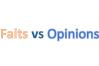 Journalisme factuel ou journalisme d'opinion? Le public doit pouvoir faire la différence