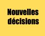 Nouvelles décisions du Conseil visant TVA, The Montreal Gazette, et Le Journal de Montréal